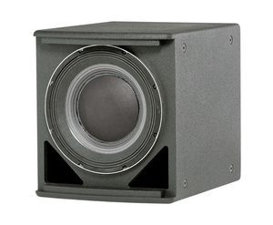 "ASB6112 Compact High Power Single 12"" Subwoofer"