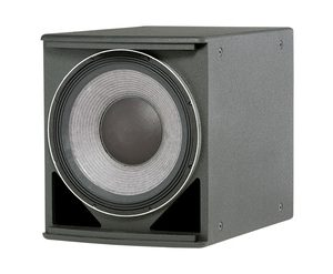 "ASB6115 High Power Single 15"" Subwoofer"