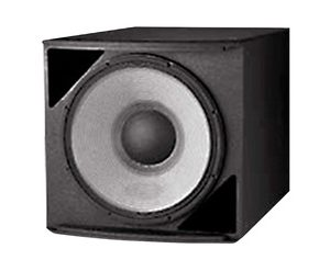 ASB6118 High Power Subwoofer