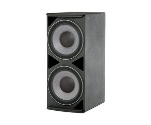"ASB6125 High Power Dual 15"" Subwoofer"