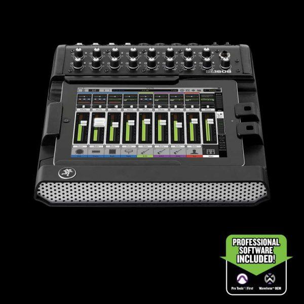 DL1608 Wireless Digital Mixer