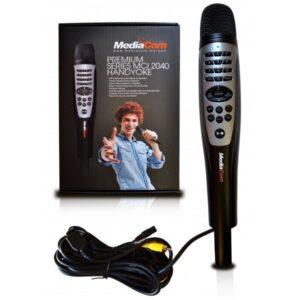 Mediacom Karaoke MCI 2040