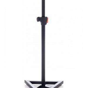 bespeco - PN90FL - Monitor Stand with Telescope Tube Structure