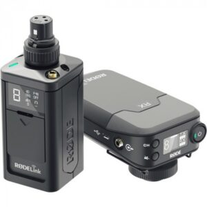 RODELink Newsshooter Kit Digital Camera
