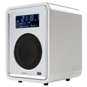 Ruark Audio R1 MK3 Rich Soft White