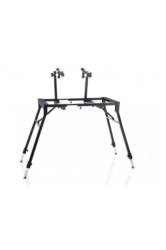 bespeco - BP100TN - 4 Leg Steel Keboard stand with Extensions