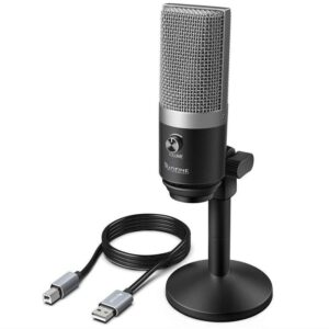 Fifine K670 USB Microphone