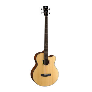Cort AB850F NT Semi Acoustic Guitar