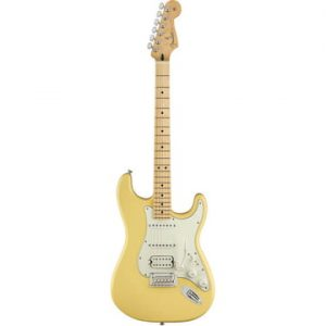 Fender Player Series Strat HSS MN BCR