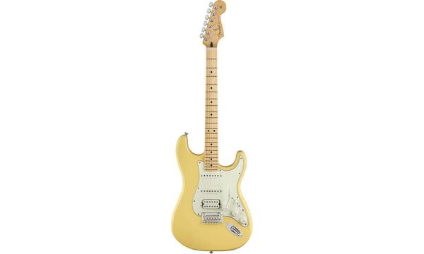 Fender Player Series Strat HSS MN BCR