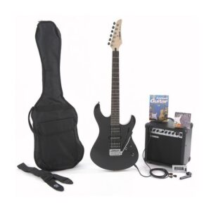 Yamaha ERG121GPIIBLK Electric Guitar