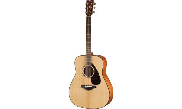 Yamaha FG800 NT Acoustic Guitar