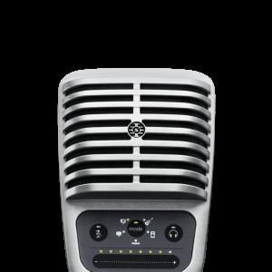 Shure MOTIV MV51 Digital Large-Diaphragm Condenser Microphone