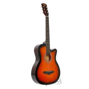 Siltron Acoustic Guitar T-38C