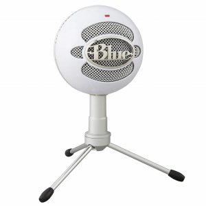 Snowball ICE Plug and Play USB Microphone