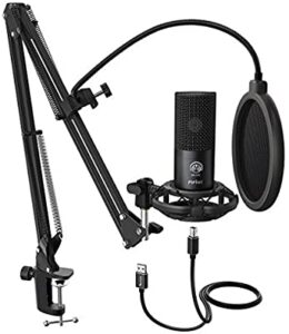 Fifine T669 USB Microphone