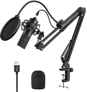 Fifine 780A Podcast Microphone
