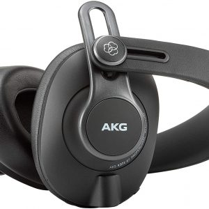 AKG K371BT Headphone