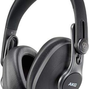 AKG K361 First-Class Closed Back Headphones