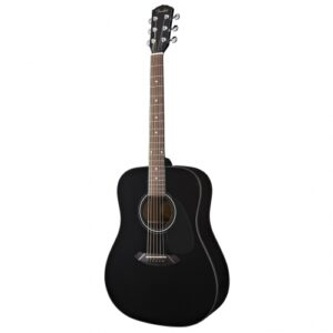 Fender CD 60 BK DS V2 Acoustic Guitar