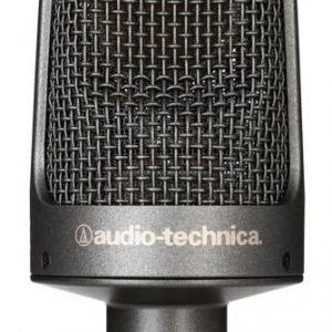 Audio-Technica AE3000 Large-diaphragm Condenser Microphone
