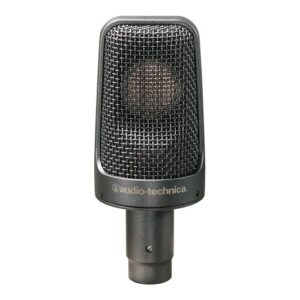 Audio Technica AE3300 Microphone