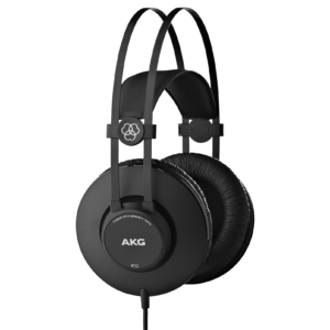 AKG K52 Closed Headphone