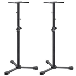 Alactron Professional Monitor Stands