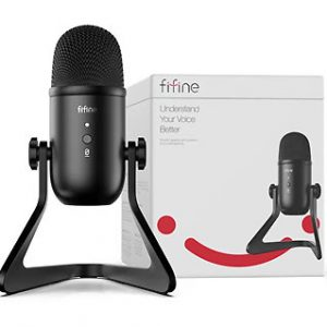Fifine K678 USB Microphone