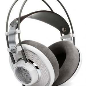 AKG K701 Open-back Studio Reference Headphones