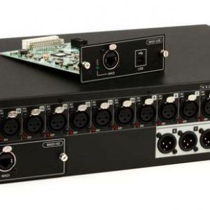Soundcraft Mini Stagebox 16i 16-channel Digital Stagebox