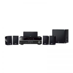 Yamaha YHT-1840 Home Auido System