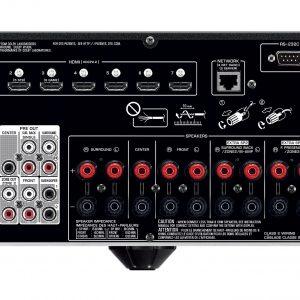 Yamaha RX-A880 AV Receivers