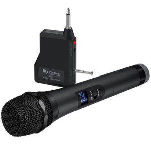 FIFINE Technology Wireless Microphone K025
