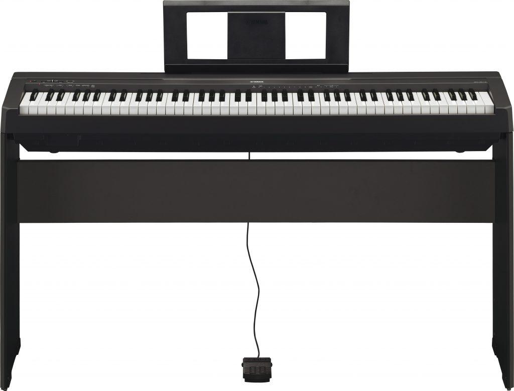 Yamaha P-45 88-key Digital Piano