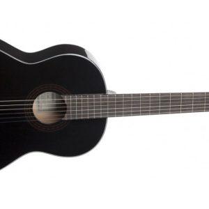 Yamaha C40 Black Classical Guitar