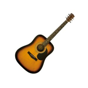 Fender SA-105 Acoustic Guitar