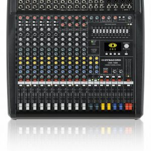 Dynacord CMS1000 Sound Mixer