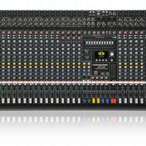 CMS 2200-3 22‑channel compact mixing system