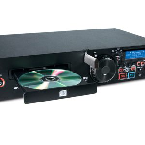 Numark MP103USB Rackmount CD / MP3 / USB Player