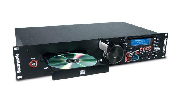 Numark MP103USB Rackmount CD / MP3 / USB Player