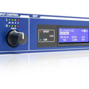 Lexicon MX300 Stereo Reverb Effects