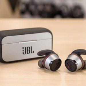JBL REFLECT FLOW Sport Headphone