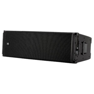 RCF HDL 50-A 4K Active Three-Way Line Array Module