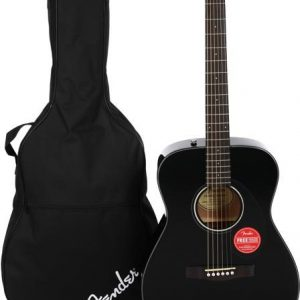 Fender CC-60S Concert Pack - Black