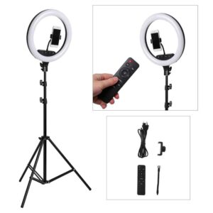 LED Selfie Ring Light 14 inch 36cm