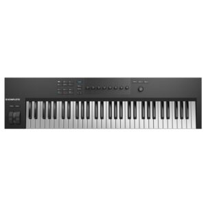 Native Instruments Komplete Kontrol A61 keyboard controller