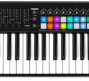 Novation Launchkey 49 MIDI Keyboard MK2