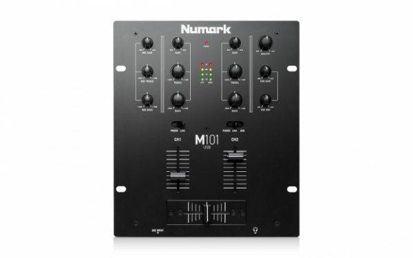Numark M101USB 2-Channel