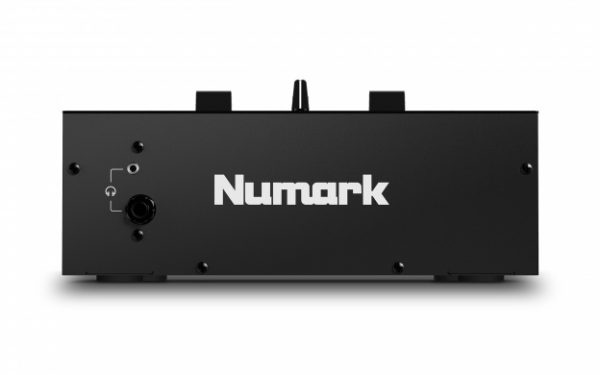 Numark Scratch 24-Bit 2-Channel Scratch Mixer